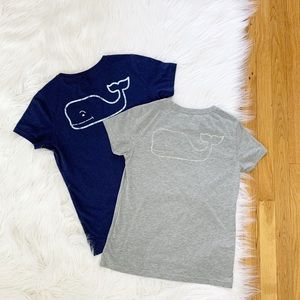 Vineyard Vines Tops - Vineyard Vines | Whale Graphic TShirt Bundle